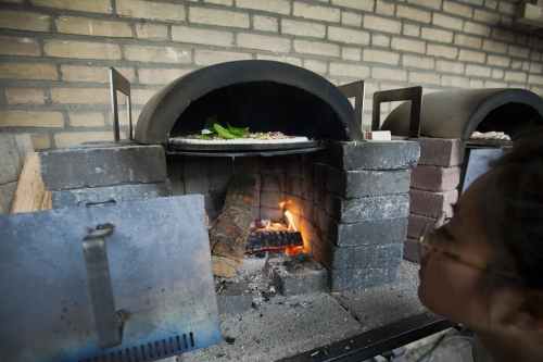 stadler made, four nomade, pizza oven, four a pizza, de pizza bar