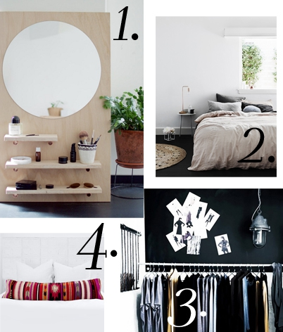 lescouleursdelair,diy,the citizenry,deco chambre,chambre à coucher,closet organizing