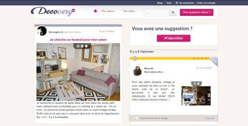 decovery, question déco, idée déco